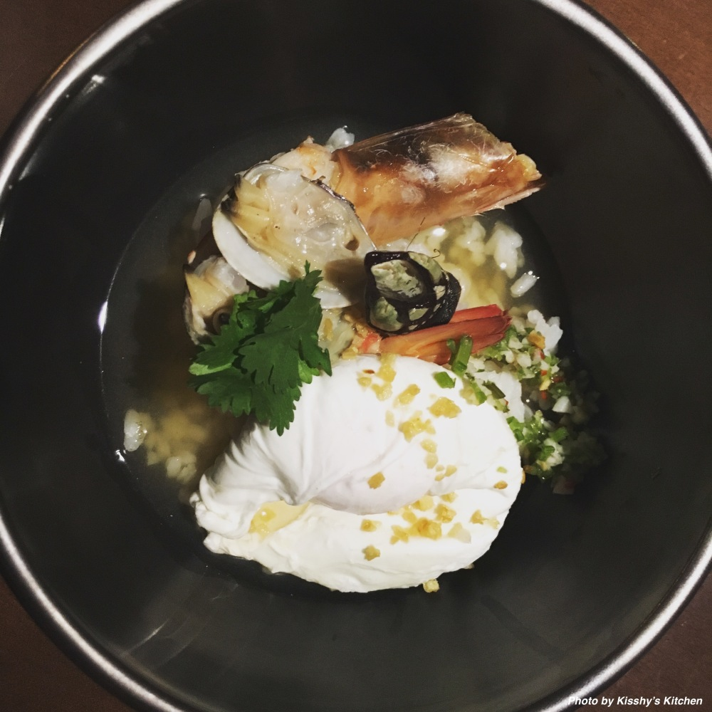 SEEFOOD SOUP & RICE